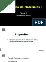 Tema 2 - Deformacion Unitaria (1).pptx