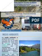 5. II Unidad Contaminacion Ambiental
