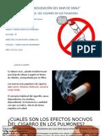 Efectos Nocivos Del Cigarro en Los Pulmones....-2