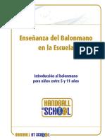 enseñanza del balónmano .pdf