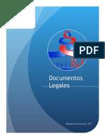 Documentos Legales FundaReD COMPLETO