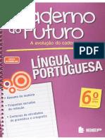 Caderno do futuro - Língua Portuguesa - 6º Ano - Professor (1).pdf