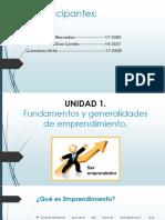 Exposicion Emprendurismo y Empresa (1)