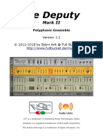 Deputy Manual 1 2