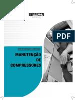 Manutenção de compressores