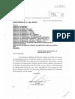 OFICIO CIRCULAR N° 17-2016-MPT-CCI
