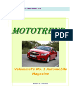 MOTOTREND - Automobile Magazine