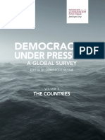 DEMOCRACIES UNDER PRESSURE – VOLUME II. THE COUNTRIES
