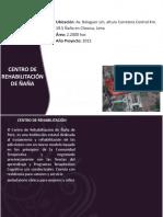 REFERENTES DE ARQUITECTURA