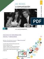 Informe Candidatura #FernandezFernandez