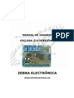 Manual Esclusa V6_Abr-07