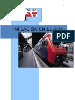 56298673 Analisis de La Inflacion en El Peru 1990 2010