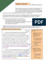 Career Night Booklet 2014 | Residency (Medicine) | Intensive