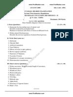MBBS_2016_Physiology including Biophysics II fr 6_FirstRanker.com.pdf