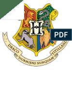 Harry Potter - Dia Del Libro