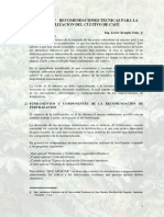 Manual Técnico de Fertlizacion en Café
