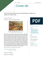 """UNILA - Curso de História_ """"El repase"""" (1888), de Ramón Muñiz.pdf"""