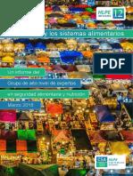 HLPE La Nutricion y los sistemas alimentarios 2017.pdf