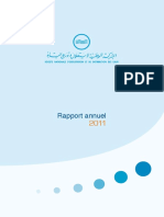 Rapport Annuel 2011-Fr