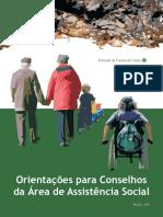 TCU - Cartilha para Conselhos da Área de Assistência Social.pdf