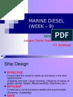 Marine Diesel Week Ix