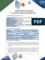 Guia de Actividad y Rúbrica de Evaluación -Pos Tarea Evaluación Final - (POA) (1)