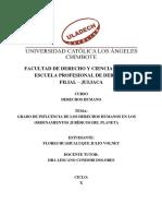 GRADO DE INFLUENCIA DE LOS DERECHOS HUMANOS .pdf