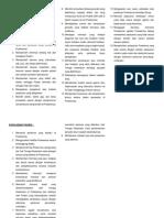 Peraturan Menteri Kesehatan Republik Indonesia Nomor 4 Tahun 2018 Tentang Kewajiban Rumah Sakit Dan Kewajiban Pasien