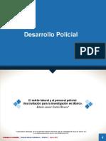El Estrés Laboral y El Personal Policial, Una Invitación Para La Investigación en México - Edwin Javier Cantú Rivera