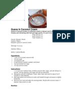 Guava in Coconut Cream.docx