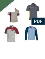 camisetas algodon