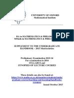 Fundamentals of Mathematical Physics Edgar a Kraut