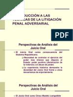 _Introduccion a Las Tecnicas de Litigacion Penal Adversarial (María Vega)
