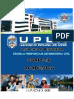 CARPETA ACADEMICA CAMINOS II 2019-I.docx