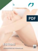 protocolos estéticos estrias