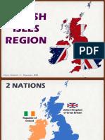 British Isles Region