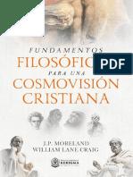 Fundamentos Filosóficos para una Cosmovisión Cristiana.pdf