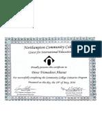 Certificate 2 Merged