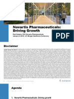 Novarits Pharma Products