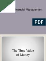 Financial Math