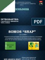 Ecologia SNAP