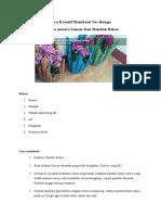 Cara Kreatif Membuat Vas Bunga dari handuk bekas.docx