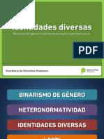 2-Presentación Identidades Diversas