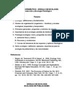 Temario Ecologia para Examen admision.doc