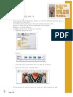 Exercices Photo Insta PDF