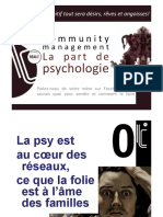 La Part Psychologique Du Community Management 2019