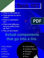 CSD 2 Wheel Tire Basics