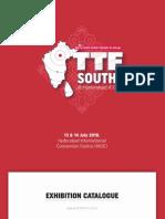 ttf catalogue