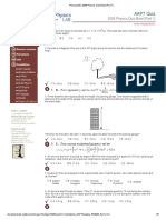 PhysicsLAB_ 2006 Physics Quiz Bowl (Part 1)