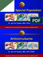 Psychotropic - anti convulsant.pptx